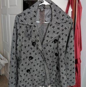 Light blazer/jacket